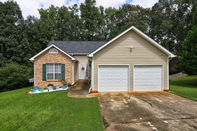 230 Ashley Oaks Drive, Mcdonough, GA 30253 (MLS #9054594) :: The Durham Team