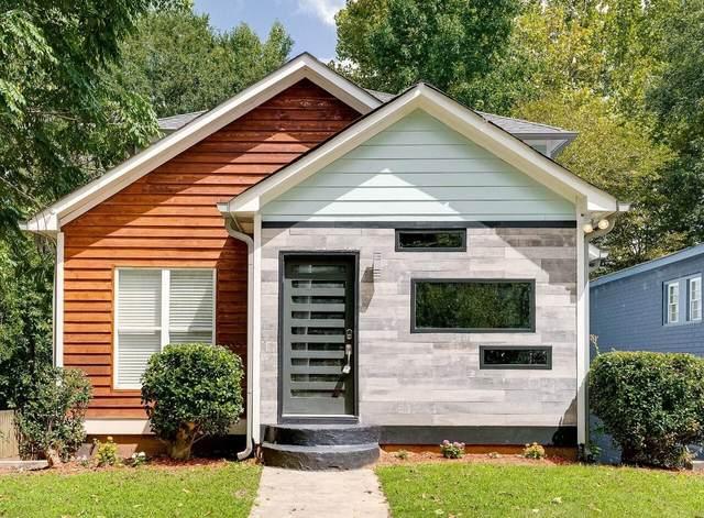 369 NW Joseph E Lowery Boulevard NW, Atlanta, GA 30314 (MLS #9054596) :: RE/MAX Eagle Creek Realty