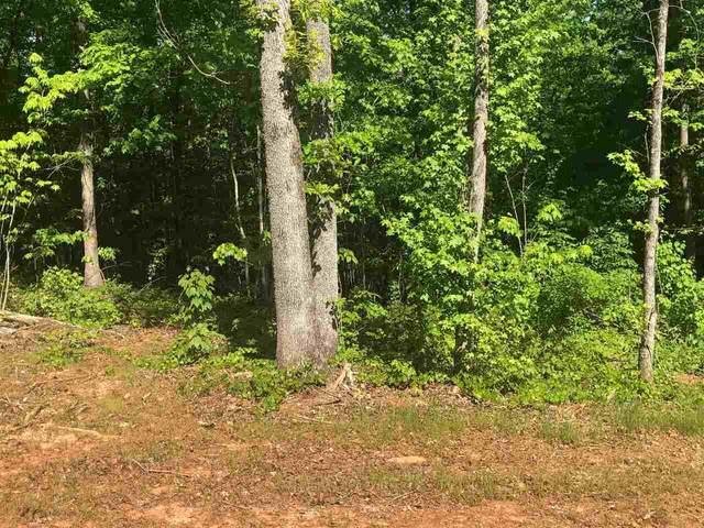 0 Samson Way Lot 16, Cleveland, GA 30528 (MLS #9054610) :: RE/MAX Eagle Creek Realty