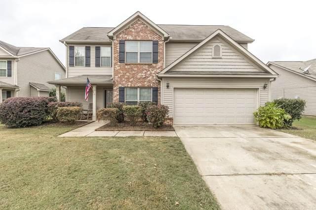 307 Tarpon Trce Terrace, Byron, GA 31008 (MLS #9054612) :: Morgan Reed Realty