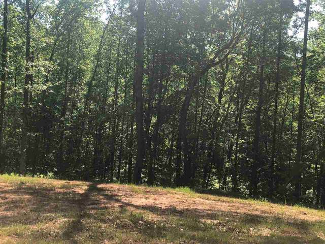 0 Samson Way Lot 19, Cleveland, GA 30528 (MLS #9054613) :: RE/MAX Eagle Creek Realty