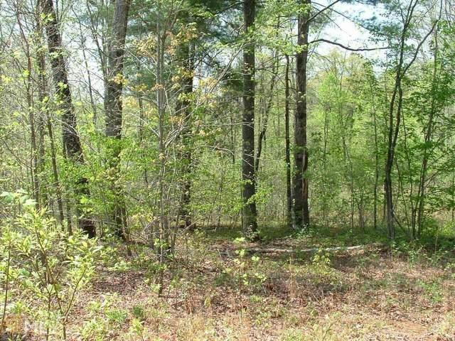0 Three Sisters Trail, Cleveland, GA 30528 (MLS #9054620) :: RE/MAX Eagle Creek Realty