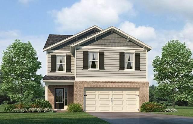 7035 Blackbird Court, Flowery Branch, GA 30542 (MLS #9054624) :: RE/MAX Eagle Creek Realty