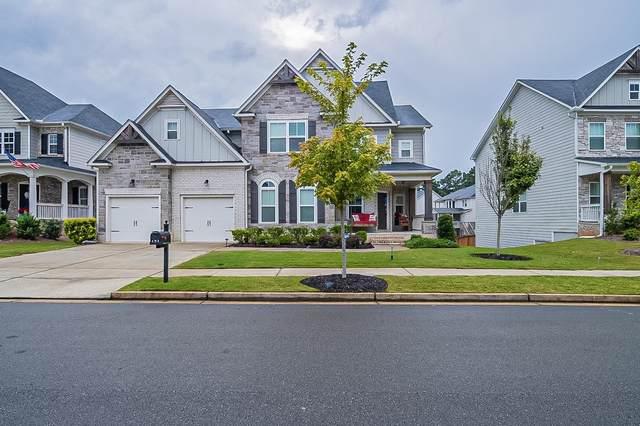 404 Royal Harmony, Canton, GA 30115 (MLS #9054625) :: Regent Realty Company