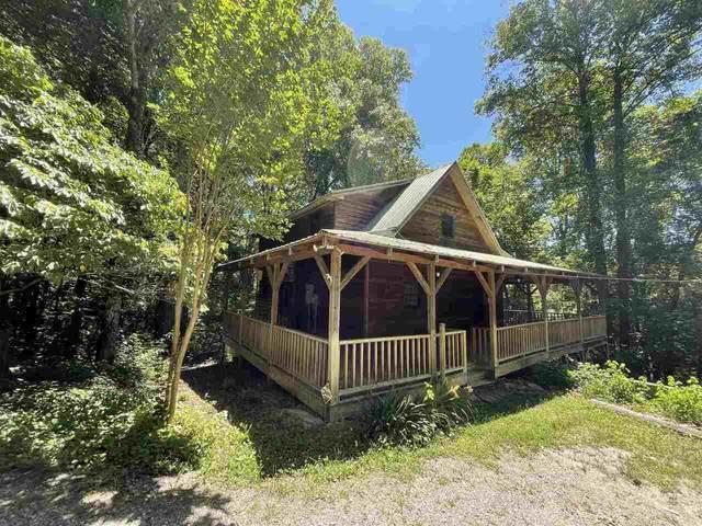 2640 Ben T Huiet Highway, Clarkesville, GA 30523 (MLS #9054626) :: RE/MAX Eagle Creek Realty