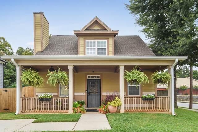 520 Mary Street SW, Atlanta, GA 30310 (MLS #9054628) :: Keller Williams