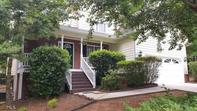 349 Grove Hill Drive, Stockbridge, GA 30281 (MLS #9054635) :: The Durham Team