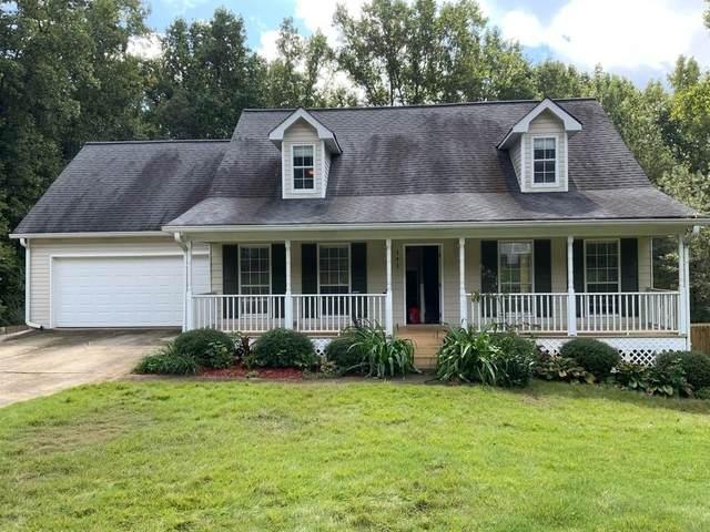 141 Dailey, Mcdonough, GA 30253 (MLS #9054639) :: RE/MAX Eagle Creek Realty