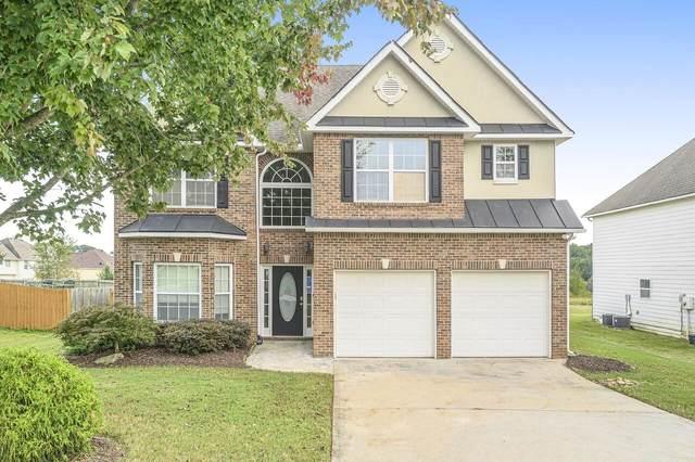 907 Southfork, Loganville, GA 30052 (MLS #9054649) :: RE/MAX Eagle Creek Realty
