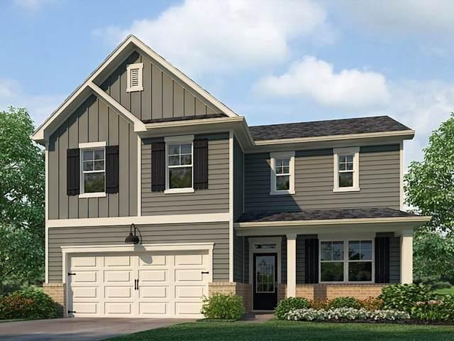 137 Barnwood Lane, Dawsonville, GA 30534 (MLS #9054651) :: RE/MAX Eagle Creek Realty