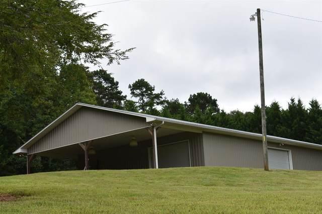 50 Bambi Drive, Dahlonega, GA 30533 (MLS #9054655) :: RE/MAX Eagle Creek Realty
