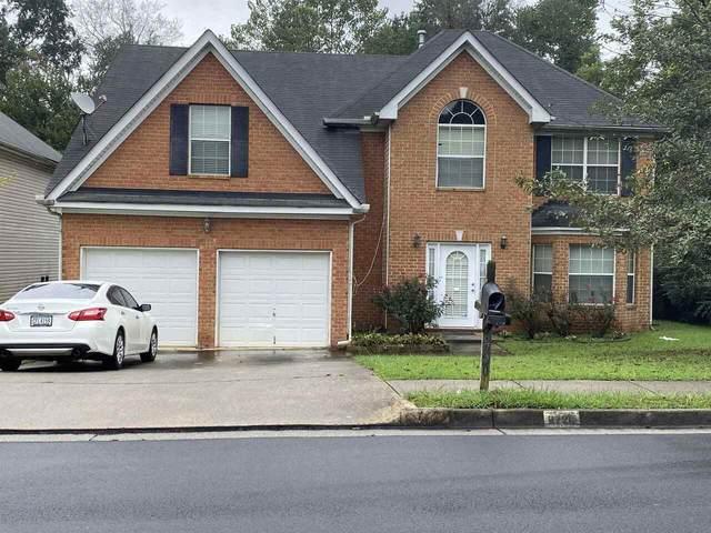 8720 Goswell Drive, Jonesboro, GA 30238 (MLS #9054662) :: Houska Realty Group