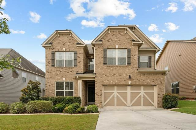 420 Devon Creek Court, Lawrenceville, GA 30043 (MLS #9054666) :: RE/MAX Eagle Creek Realty