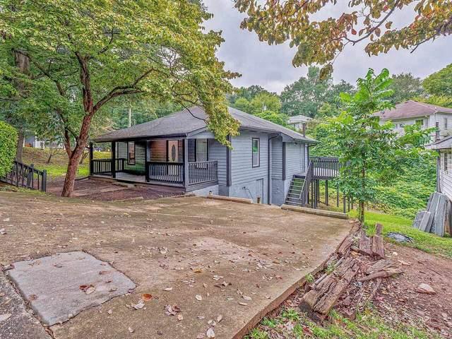 6 Ivy #174, Canton, GA 30114 (MLS #9054670) :: Regent Realty Company