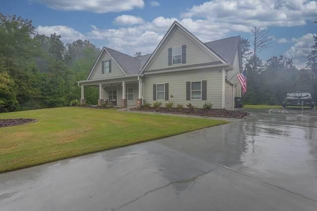 1716 Trotters Court, Monroe, GA 30656 (MLS #9054676) :: RE/MAX Eagle Creek Realty