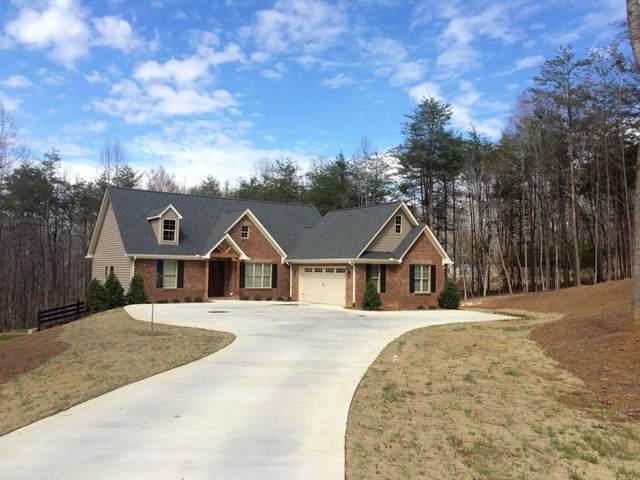 3705 Lakeland Road, Gainesville, GA 30506 (MLS #9054678) :: Statesboro Real Estate