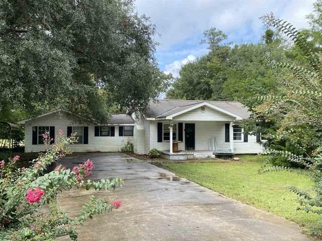 315 Collins Avenue, Centerville, GA 31028 (MLS #9054687) :: Morgan Reed Realty