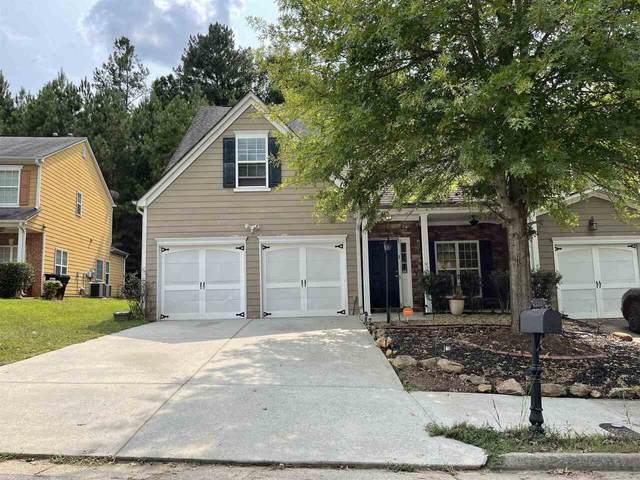 6252 Colonial, Fairburn, GA 30213 (MLS #9054701) :: Keller Williams