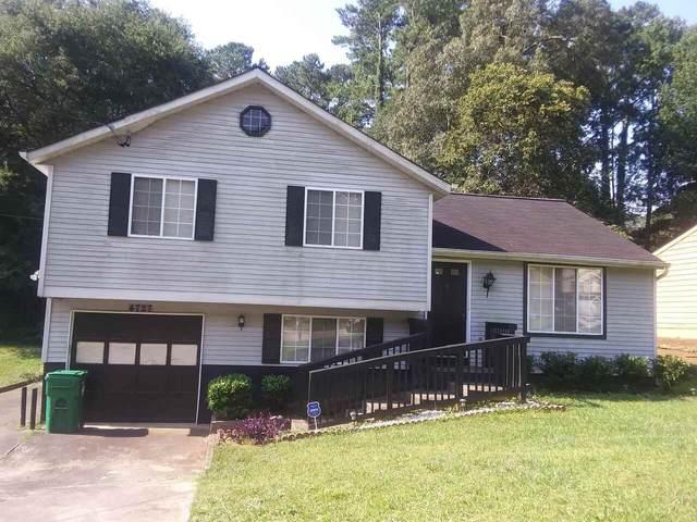 4727 White Oak Trail, Stone Mountain, GA 30088 (MLS #9054705) :: Anderson & Associates