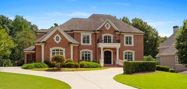 3133 St Ives Country Club Parkway, Johns Creek, GA 30097 (MLS #9054709) :: EXIT Realty Lake Country