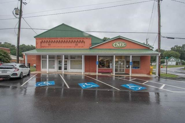 92 Main Street, Concord, GA 30206 (MLS #9054710) :: HergGroup Atlanta