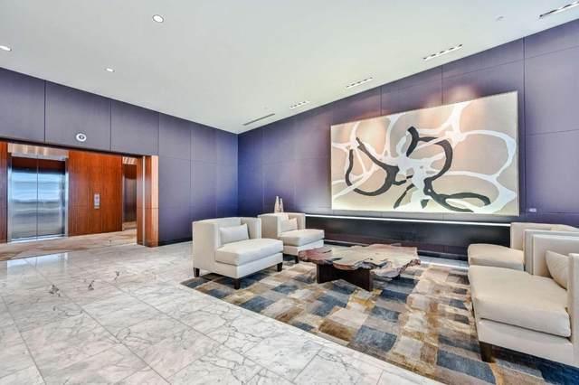 3325 Piedmont Road NE #2205, Atlanta, GA 30305 (MLS #9054713) :: Regent Realty Company