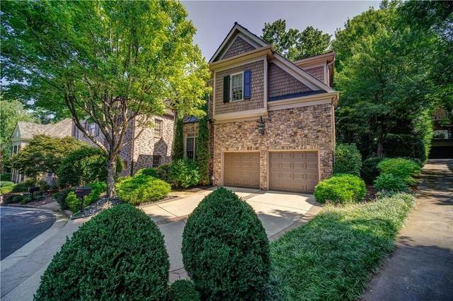 44 NE Conifer Park Lane, Atlanta, GA 30342 (MLS #9054717) :: Maximum One Realtor Partners