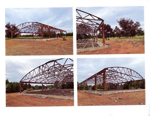 135 Double Bridges Crossing, Winterville, GA 30683 (MLS #9054724) :: Regent Realty Company