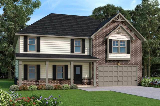 204 Stocks Circle #210, West Point, GA 31833 (MLS #9054736) :: RE/MAX One Stop
