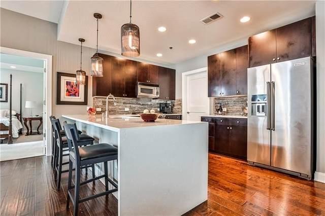 905 Juniper Street NE #510, Atlanta, GA 30309 (MLS #9054744) :: Houska Realty Group