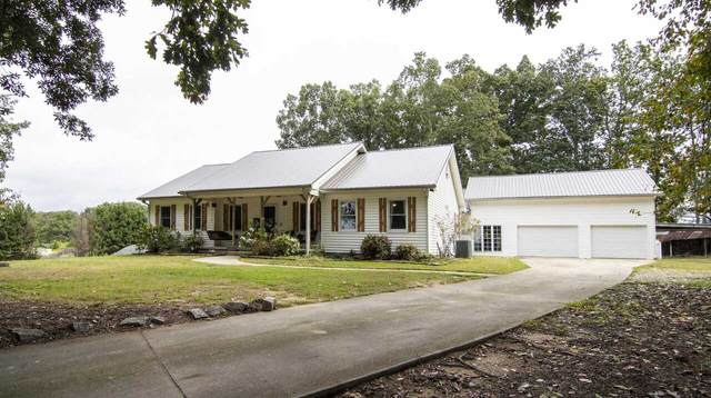 1075 Humphries Road NW, Conyers, GA 30012 (MLS #9054754) :: RE/MAX One Stop