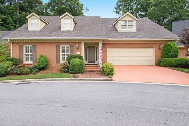 13 Downshire Circle, Decatur, GA 30033 (MLS #9054757) :: Anderson & Associates