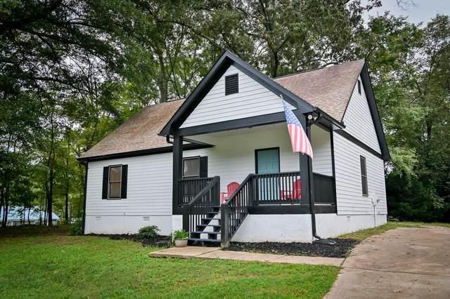 29 Oak Avenue, Jefferson, GA 30549 (MLS #9054770) :: Morgan Reed Realty