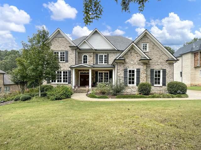 2334 Northern Oak Drive, Braselton, GA 30517 (MLS #9054785) :: EXIT Realty Lake Country