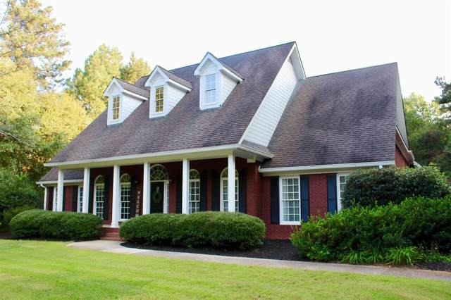 1021 Rocky Branch Farms Drive, Bogart, GA 30622 (MLS #9054801) :: Keller Williams