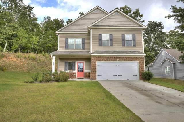 242 Arbor Drive, Rockmart, GA 30153 (MLS #9054811) :: Athens Georgia Homes