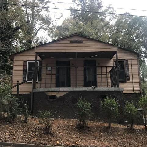 3155 Zion Street, Scottdale, GA 30079 (MLS #9054845) :: Statesboro Real Estate