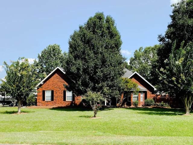 303 Dixieland Drive, Byron, GA 31008 (MLS #9054855) :: HergGroup Atlanta