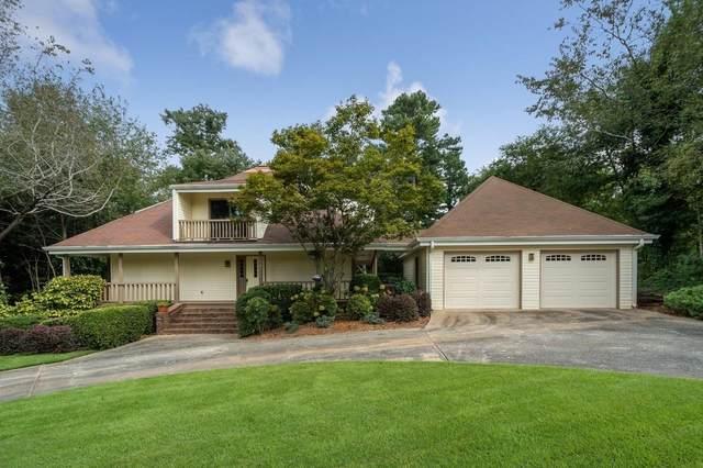 159 Dunlap Landing Road, Gainesville, GA 30506 (MLS #9054858) :: AF Realty Group