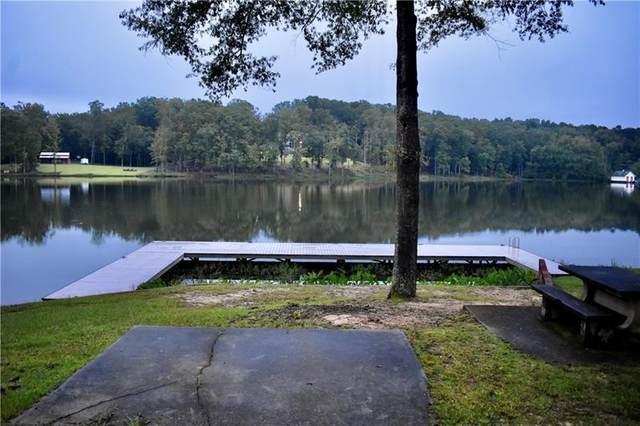 104 Deer Run Drive, Macon, GA 31220 (MLS #9054871) :: Anderson & Associates