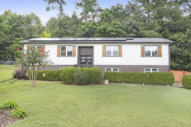 207 Mountain Ridge Court, Woodstock, GA 30188 (MLS #9054882) :: The Durham Team