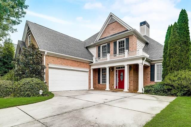 205 Independence, Peachtree City, GA 30269 (MLS #9054904) :: AF Realty Group