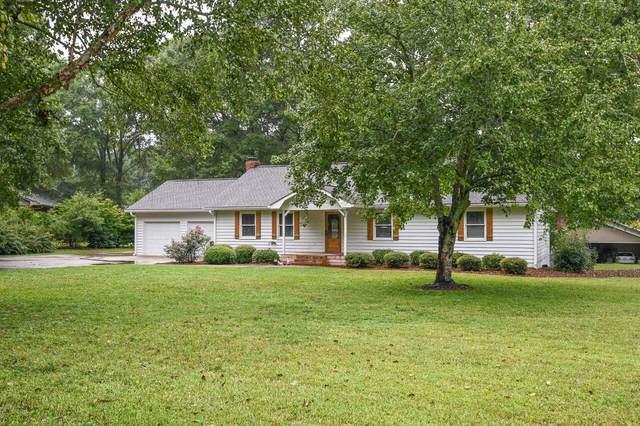 105 Marshall Circle, Watkinsville, GA 30677 (MLS #9054908) :: Keller Williams