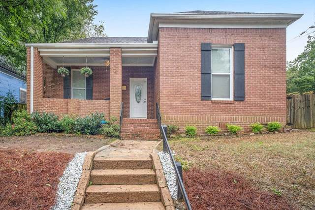 1753 Hosea L Williams Drive SE, Atlanta, GA 30317 (MLS #9054948) :: The Heyl Group at Keller Williams