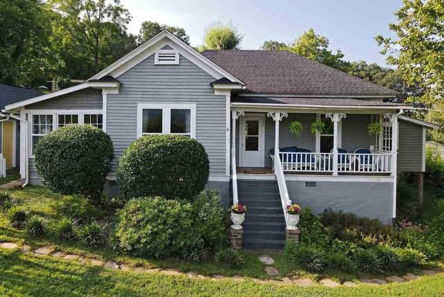 106 Wells Street, Andrews, NC 28901 (MLS #9054991) :: Morgan Reed Realty