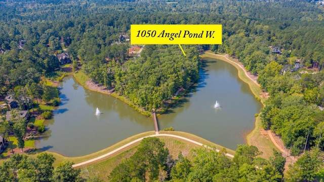 1050 Angel Pond, Greensboro, GA 30642 (MLS #9055009) :: HergGroup Atlanta