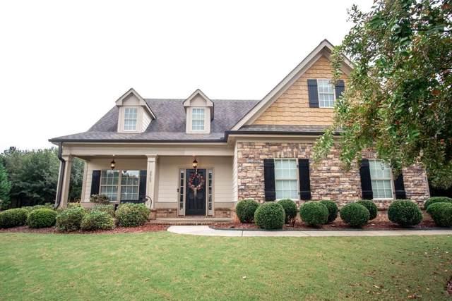2905 Avalon Drive, Bogart, GA 30622 (MLS #9055019) :: Keller Williams