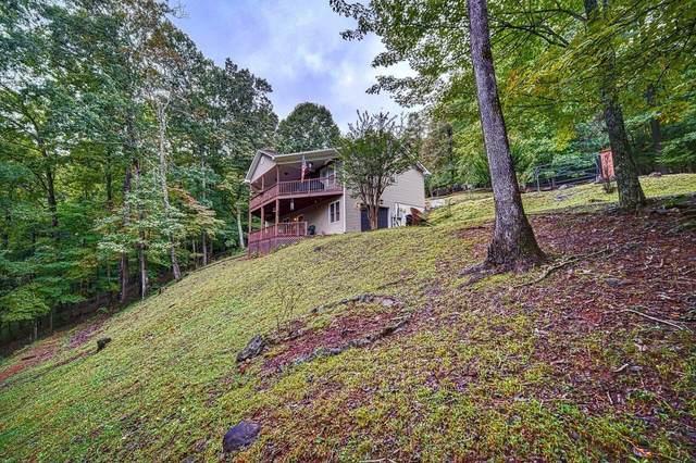 45 Ridge Trail #1, Hiawassee, GA 30546 (MLS #9055024) :: Athens Georgia Homes
