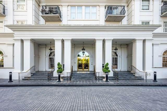 195 14th Street NE #412, Atlanta, GA 30309 (MLS #9055045) :: Statesboro Real Estate