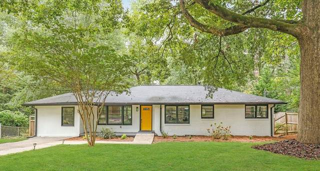994 Homewood Court, Decatur, GA 30033 (MLS #9055063) :: EXIT Realty Lake Country